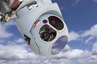 Camera Turrets