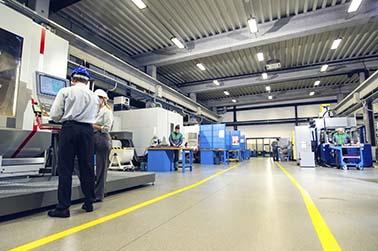 HD LL Streaming Factory