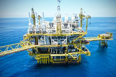 HD LL Streaming Oil Rigs