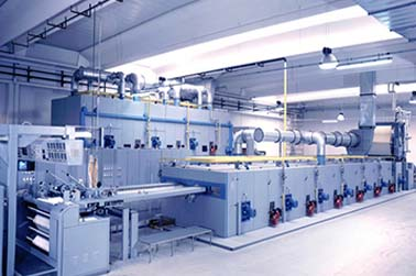 LS Acquisition Textile