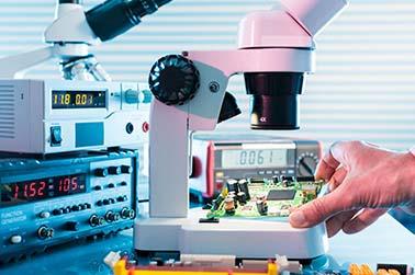 Microscopy Elec