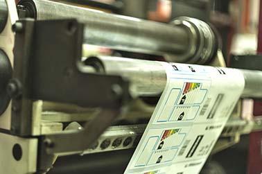 OCR OCV Printing