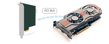 Direct GPU transfer