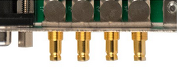 Robust connectors