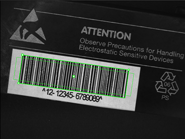 EasyBarCode description
