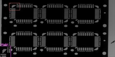 Non-square pixels