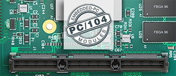 PCIe 2.0 (Gen 2) x4 universal expansion bus (Type 1 or Type 2)