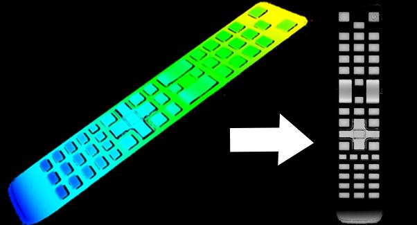 ZMap generation