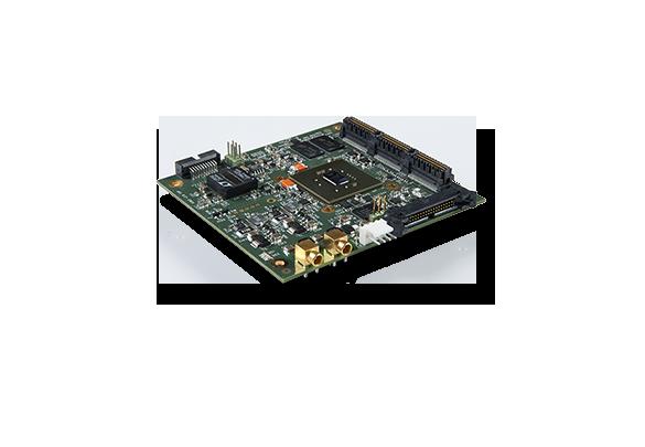 Coaxlink Duo PCIe/104-MIL
